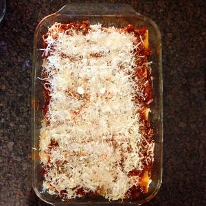 lasagna roll